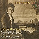 Albion Beethoven Music For Wind Ensemble