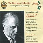 Sir Thomas Beecham Offenbach: The Tales Of Hoffmann