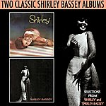 Shirley Bassey Selections From 'shirley' And 'shirley Bassey'