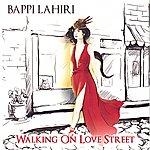 Bappi Lahiri Walking On Love Street