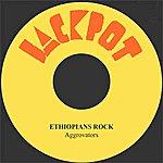 The Aggrovators Ethiopians Rock