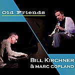 Marc Copland Old Friends