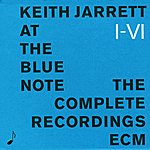 Keith Jarrett At The Blue Note (Set)