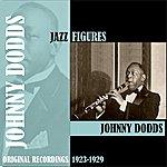 Johnny Dodds Jazz Figures / Johnny Dodds (1923-1929)