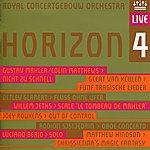Lothar Zagrosek Horizon 4