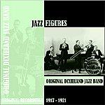Original Dixieland Jazz Band Jazz Figures / Original Dixieland Jazz Band (1917-1921)