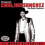 Chalino Sanchez El Mundo De Chalino - Serie Exitos