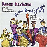 Roger Davidson Trio On The Road Of Life