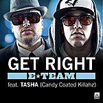 E-Team Get Right - Ep