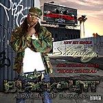 Blackout Shawty (Feat. Jac-Rip) - Single
