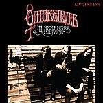 Quicksilver Messenger Service Live 1968-1970