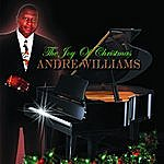 Andre Williams The Joy Of Christmas