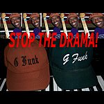 G-Funk Stop The Drama!