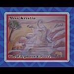 Miss Kristin The Elephant Groove