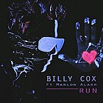 Billy Cox Run (Feat. Marlon Alarm) - Single