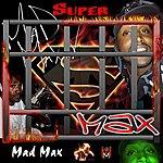 Mad Max Supermax Biodroid