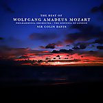 Sir Colin Davis The Very Best Of Wolfgang Amadeus Mozart
