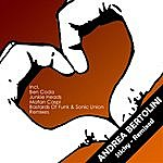 Andrea Bertolini Sticky - Remixed