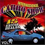Internacional Carro Show 15 Exitos Reales