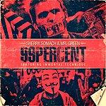 Sherry Somach 99 Percent (Feat. Immortal Technique) - Single