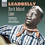 Leadbelly Leadbelly: Rock Island Line (1935-1941)