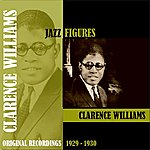 Clarence Williams Jazz Figures / Clarence Williams (1929-1930)
