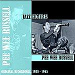 Pee Wee Russell Jazz Figures / Pee Wee Russell (1938-1945)
