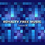 007 Royalty Free Instrumentals (Volume IX)