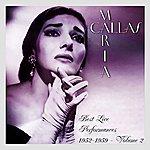 Maria Callas Best Live Performances 1952-1959 Volume 2