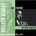 Buster Bailey Jazz Figures / Buster Bailey (1924-1942)