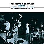 Ornette Coleman The 1987 Hamburg Concert