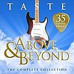 Taste Above & Beyond - Taste