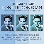 Lonnie Donegan The Early Years