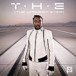 will.i.am T.H.E (The Hardest Ever) (Clean Edit)