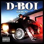 D-Boi All Da Shit Vol. 1