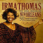 Irma Thomas The Soul Queen Of New Orleans