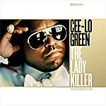 Cee-Lo Green The Lady Killer (The Platinum Edition)