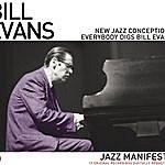 Bill Evans Jazz Manifesto