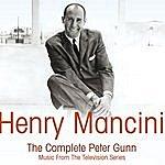 Henry Mancini The Complete Peter Gunn