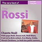 Tino Rossi Tino Rossi Chante Noël (The Very Best Of Chanson Française)