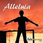 Faith Alleluia