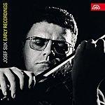 Josef Suk Early Recordings
