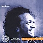 Ravi Shankar Nine Decades, Vol. II - Reminiscence Of North Vista