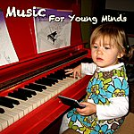 Robert Ashley Music For Young Minds