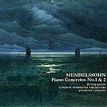 Anthony Collins Piano Concerto No. 1 & No. 2