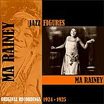 Georgia Jazz Figures / Ma Rainey (1924-1925)