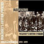 McKinney's Cotton Pickers Jazz Figures / Mckinney's Cotton Pickers (1928-1929)