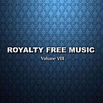 007 Royalty Free Instrumentals (Volume VIII)