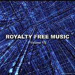 007 Royalty Free Instrumentals (Volume VII)