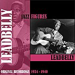Leadbelly Jazz Figures / Leadbelly (1934-1940)